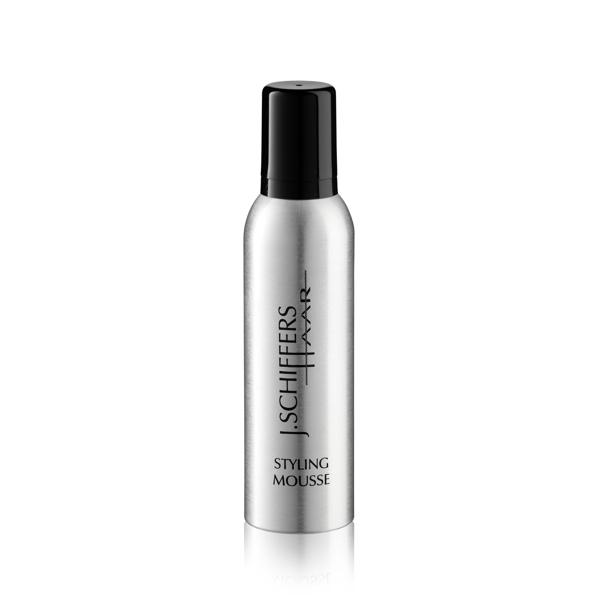 Schaumfestiger Styling Mousse